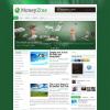 Денежный шаблон для wordpress от Fthemes: MoneyZine