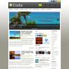Новостной шаблон wordpress от NewWpThemes: Costa