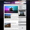 IT новостной шаблон для wordpress: Macintosh
