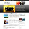 Бизнес-тема для WP от Newwpthemes: BusinessLux