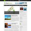 SEO тема для wordpress: SeoGuru