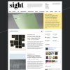 Премиум wordpress тема: Sight