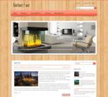 Интерьерная тема для wordpress от SMThemes: Interior