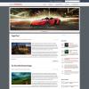 Автомобильный шаблон для wordpress: AutoFocus