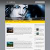 Кино шаблон для wordpress: FilmPlus