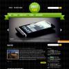Hi-tech тема для wordpress: GadgetPoint