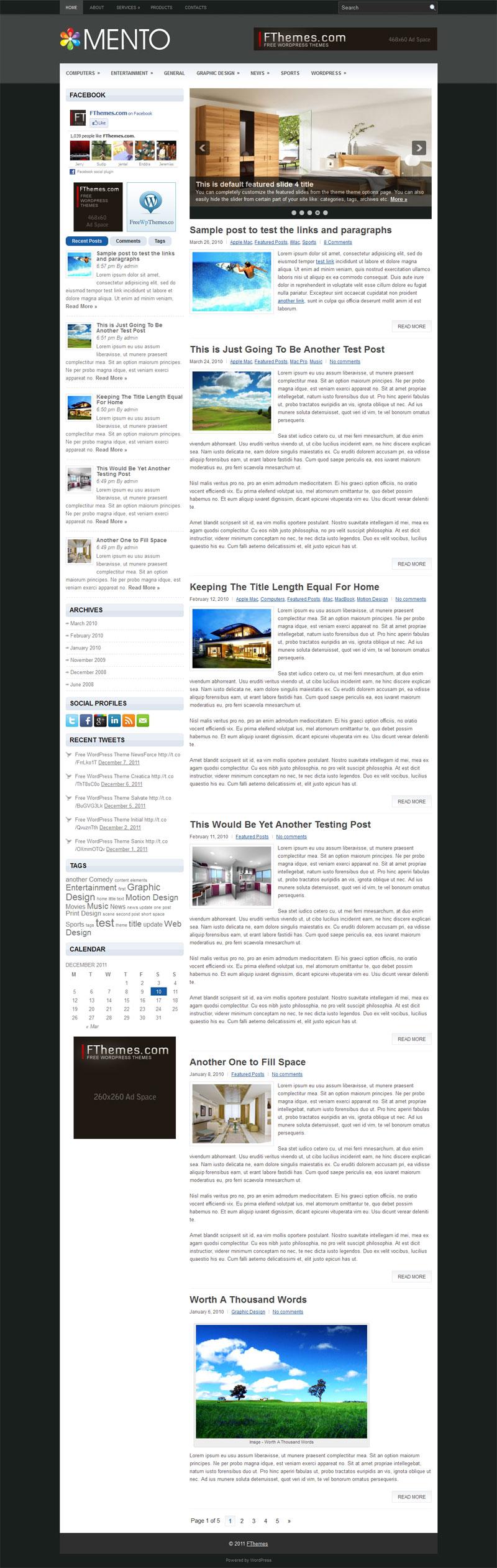 Сайт - как самому быстро и просто сделать хороший сайт 24