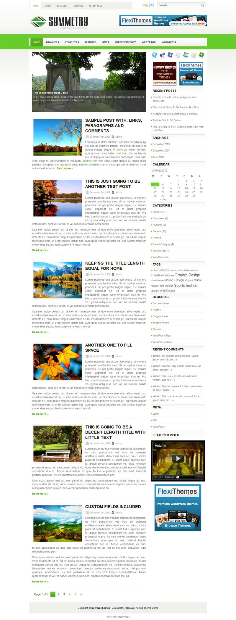 Сайт - как самому быстро и просто сделать хороший сайт 70